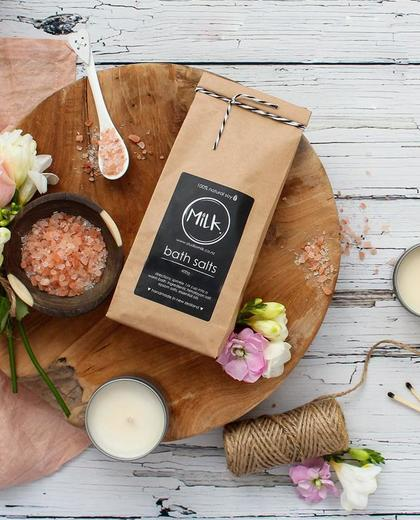 Bath salts | Gifts Auckland