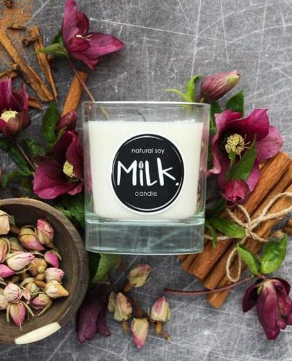 Soy Candle | Candle Gift | Auckland Gift Delivery