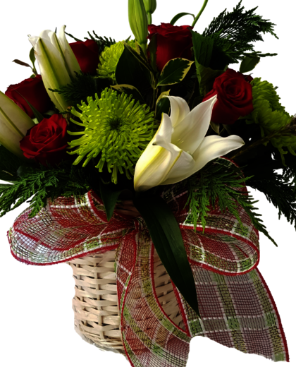 christmas flowers Auckland | Flowers West Auckland |