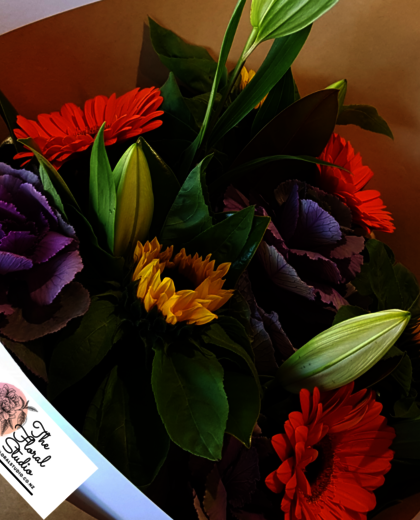 Designers Choice flowers | Flowers Auckland | Flower Delivery